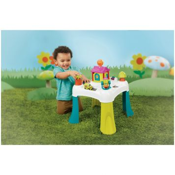 Little Tikes 3 In 1 Switcharoo Table