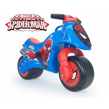 Loopfiguur Injusa Spiderman