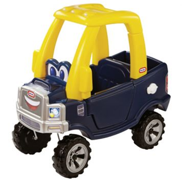 Loopauto Little Tikes Cozy Truck