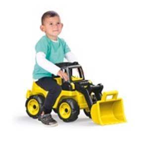 Loopauto Bulldozer