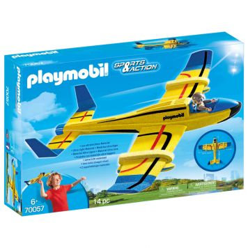 Playmobil 70057 Waterzweefvliegtuig