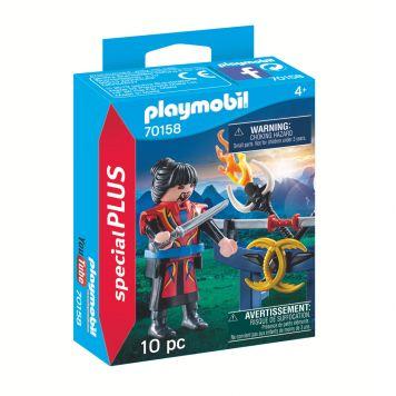 Playmobil 70158 Oosterse Krijger