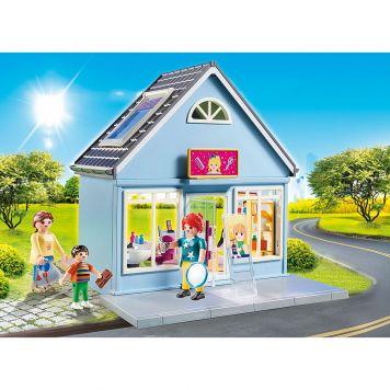 Playmobil 70376 Mijn Kapsalon
