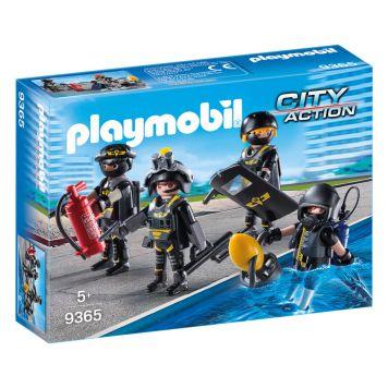 Playmobil 9365 SIE-Team