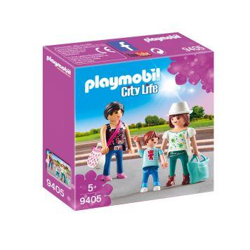 Playmobil 9405 Winkelende Meisjes
