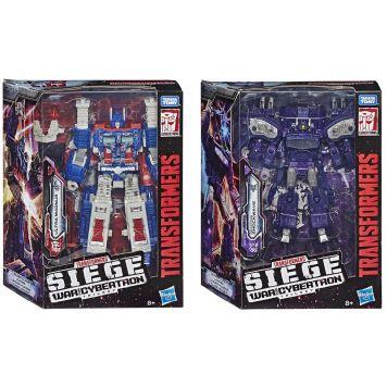 Transformers Generations Leader Figuur