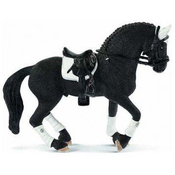 Schleich 42457 Friese Hengst Paardenwedstrijd