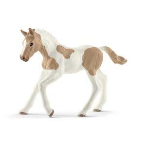 Schleich 13886 Paint Horse Veulen