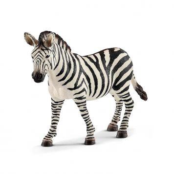Schleich 14810 Zebra, Merrie