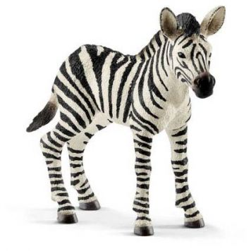 Schleich 14811 Zebra, Jong