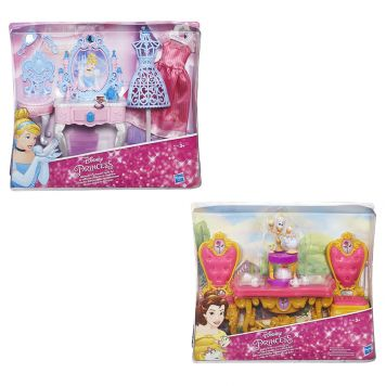 Speelset Disney Princess Scene Set Assortiment