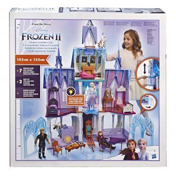 Frozen 2 Arendelle Kasteel Delux