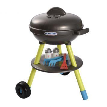Speelbarbecue