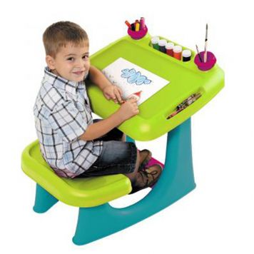 Buro Sit And Draw