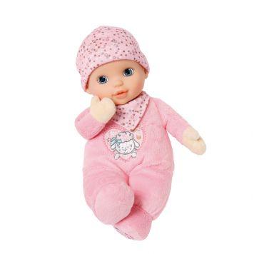 Annabell Newborn Heartbeat