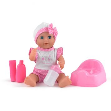 Pop Baby Dolls World Dribbles