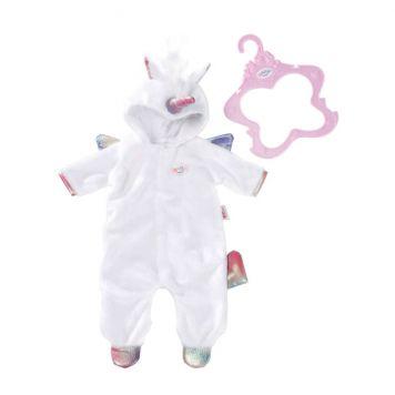 Baby born Onesie Unicorn