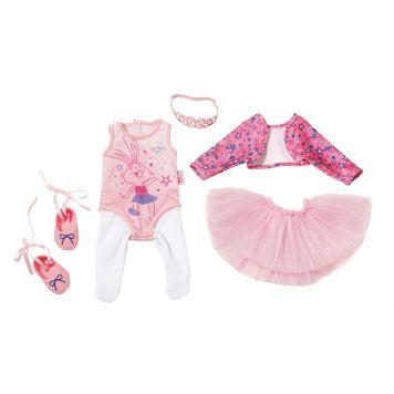 Baby Born Boutique Deluxe Ballerina Set Assorti