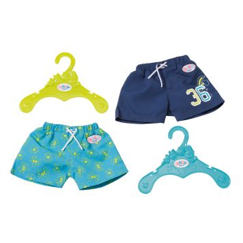 Baby Born Swimshorts Collection Ass