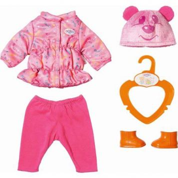 Baby Born Little Cosy Outfit 36 Cm