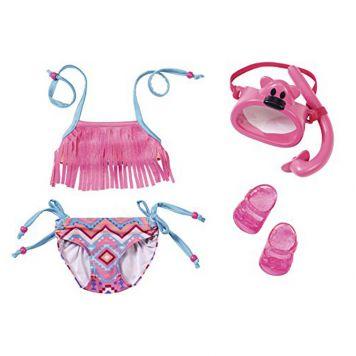Baby Born Play&Fun Luxe Aan Het Meer Outfit