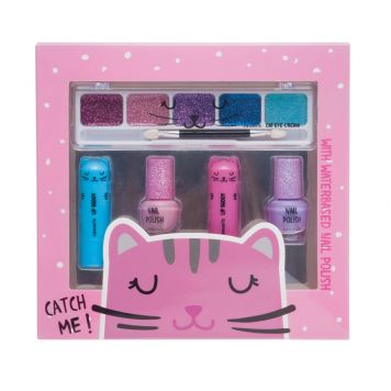 Casuelle Make-up Set Catch Me