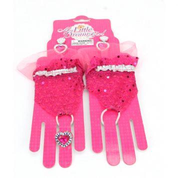 Handschoenen En Accessoires