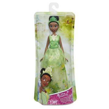Disney Princess Tiana Klassieke Fashion Pop