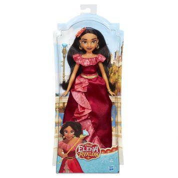 Fashion Pop Disney Princess Klassieke Elena van  Avalor