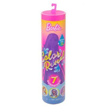 Barbie Colour Reveal Assorti