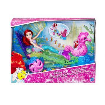 Disney Princess Ariel's Onderzeekoets