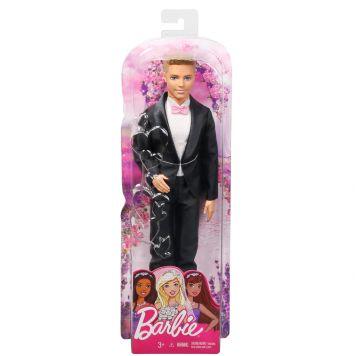 Barbie Bruidegom