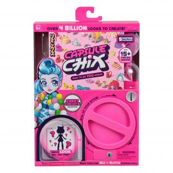 Capsule Chix Single Pack Sweet Circuits