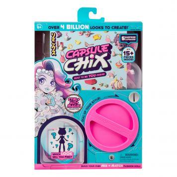 Capsule Chix Single Pack CTRL ALT Magic