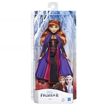 Frozen 2 Fashion Anna