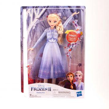 Frozen 2 Zingende Elsa