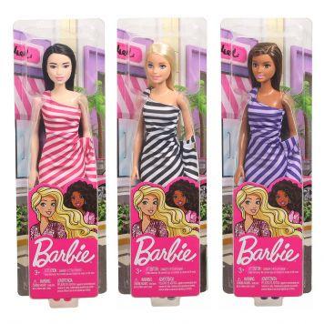 Barbie Glitz Pop Assorti