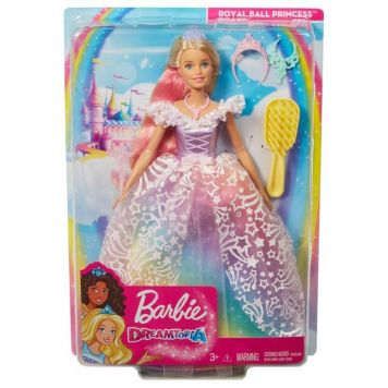 Barbie Dreamtopia Ultieme Prinses