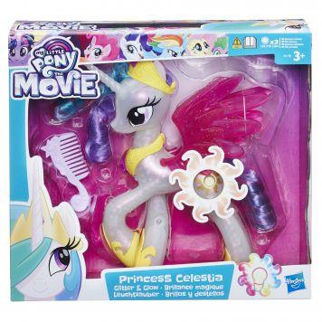My Little Pony Deluxe Princess Celestia