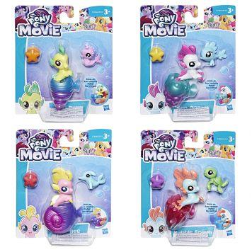 My Little Pony Movie Twinkle Pony Friends Assorti