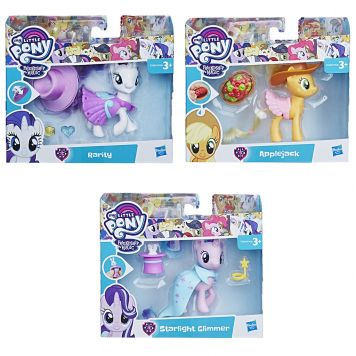 My Little Pony Magical Character Pack Assorti