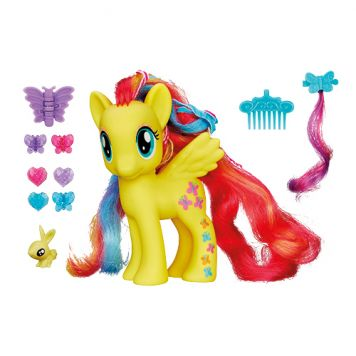 My Little Pony Rainbow Power Deluxe Fashion