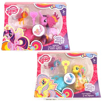 My Little Pony Multi Character Assorti