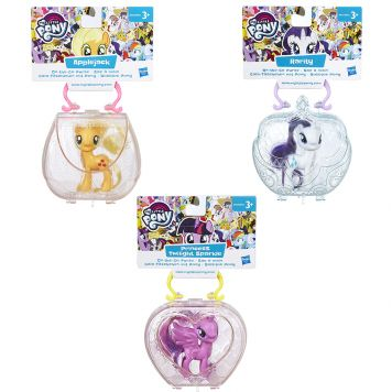 My Little Pony On The Go Purse Assorti