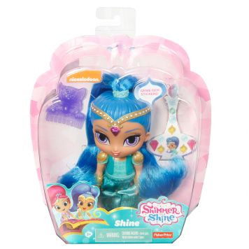 Pop Shimmer & Shine 15 Cm Assorti