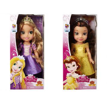 Pop Disney Princess Belle/Rapunzel