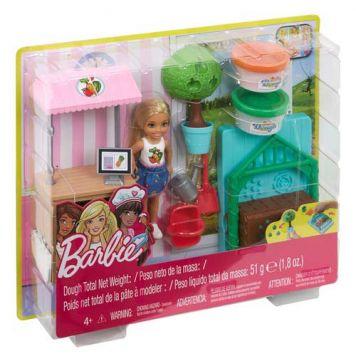 Barbie Chelsea Veggie