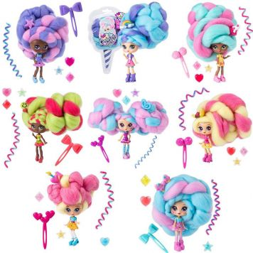 Candylocks Basic Doll Assorti