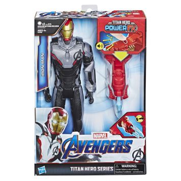 Avengers Titan Hero Power FX Iron Man