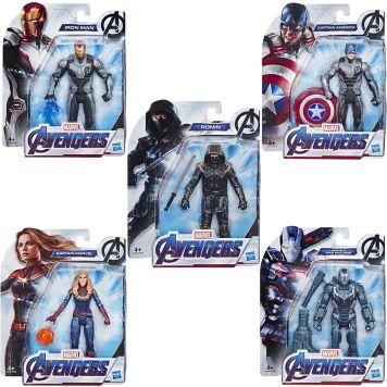 Avengers 15cm Movie Figuren